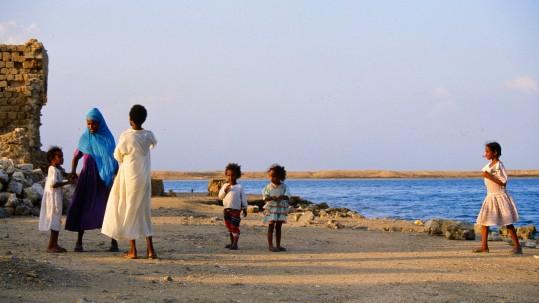 Suakin, foto di Andrea Muratore dal libro fotografico Vento d'Africa